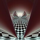 Reflections on the Chess World by Hugh Fathers