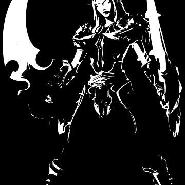 Demon hunter by gainzgear