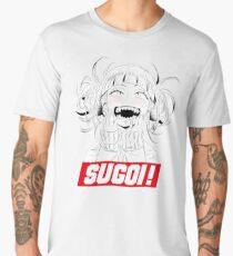 Himiko Toga - Sugoi - Boku no Hero Men's Premium T-Shirt