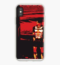 The last centurion iPhone Case