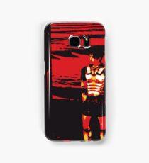 The last centurion Samsung Galaxy Case/Skin