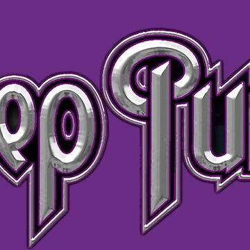 deep purple by janneman99