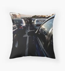 Staging Throw Pillow