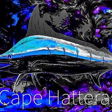 Cape Hatteras NC by barryknauff