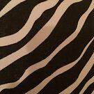 Zebra by trisha22