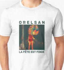 ORELSAN Unisex T-Shirt