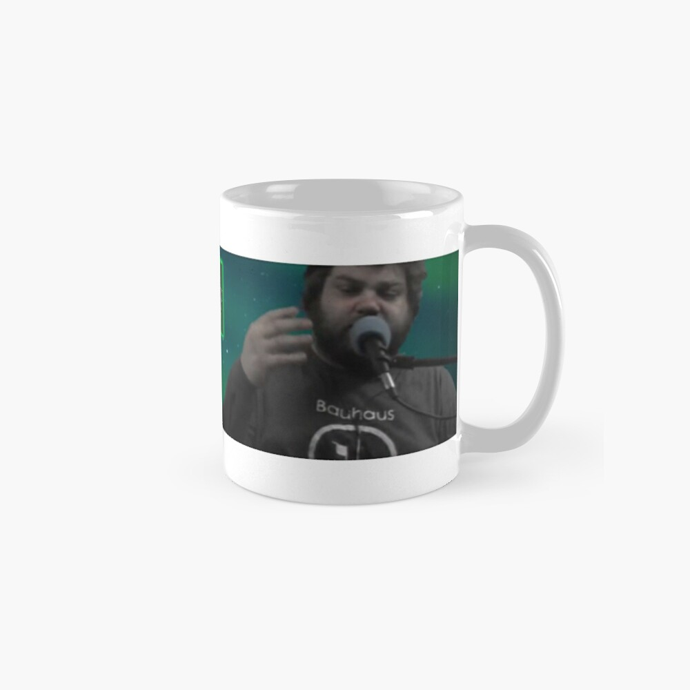 Reality Brief Swag Shop Mugs