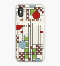 Frank lloyd wright S02 iPhone Case