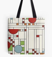 Frank lloyd wright S02 Tote Bag