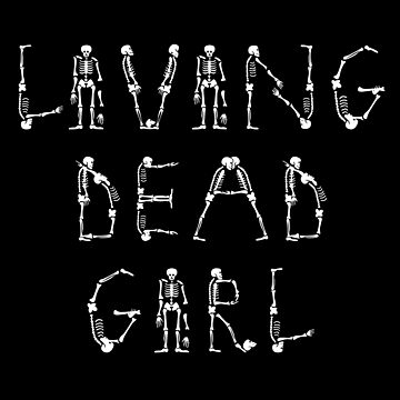 LIVING DEAD GIRL by laus88