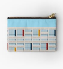 Bolso de mano Le Corbusier Fachada S03-2