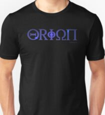 Eyes of Orion Unisex T-Shirt