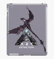 Aussterben der Arche - Wyvern iPad-Hülle & Klebefolie