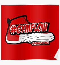 #gymflow Poster
