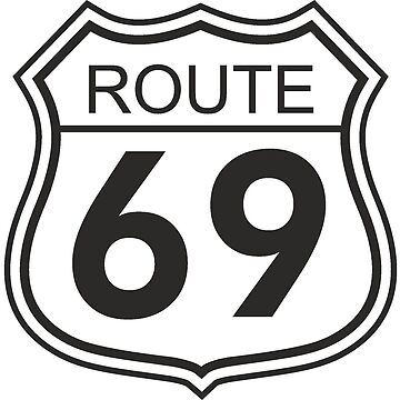 route 69 by janneman99