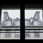 Symmetry in View by Valerie Rosen
