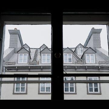 Symmetry in View by bareri