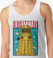 EXTERMINATE Men's Tank Top