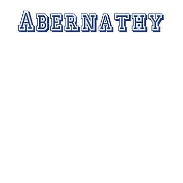 Abernathy by CreativeTs