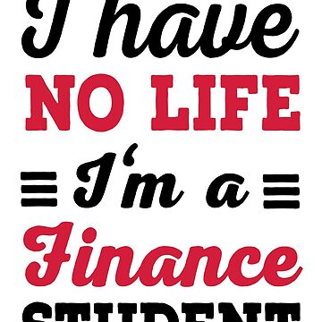 Finance Student by Vectorqueen