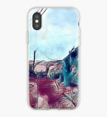 No Place Like Home. iPhone Case