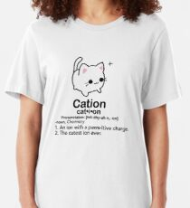 Cation  Slim Fit T-Shirt