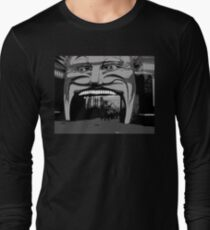 Luna Park Just for Fun Long Sleeve T-Shirt