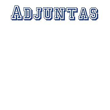 Adjuntas by CreativeTs