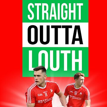 Louth by MworldTee