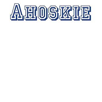 Ahoskie by CreativeTs