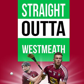 Westmeath by MworldTee