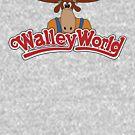 National Lampoon's - Walley Weltlogo HD von Candywrap Design