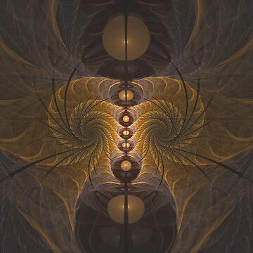 Luminous Reality by bloorose