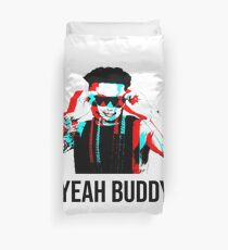 Dj Pauly D Yeah Buddy 3D Duvet Cover