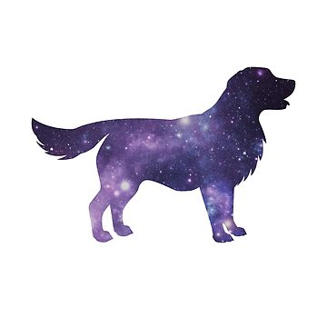 galaxy retriever by jualcantara