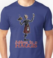 Address to a Haggis T-Shirt
