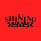 The Shining - Movie Logo Concept by Kyle Gransaull