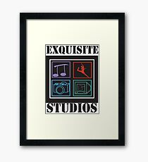 EXQUISITE STUDIOS Framed Print