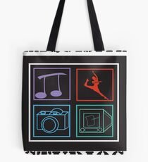 EXQUISITE STUDIOS Tote Bag