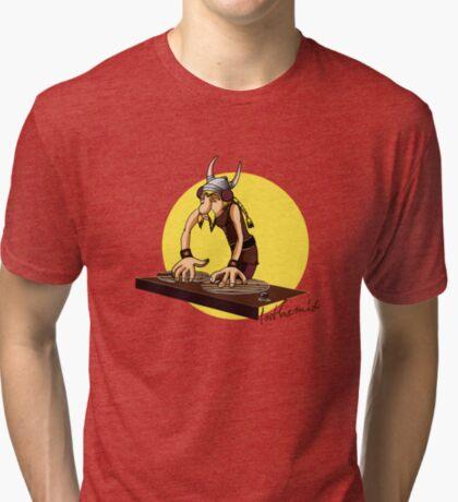 INTHEMIX Tri-blend T-Shirt