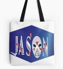 jason! Tote Bag