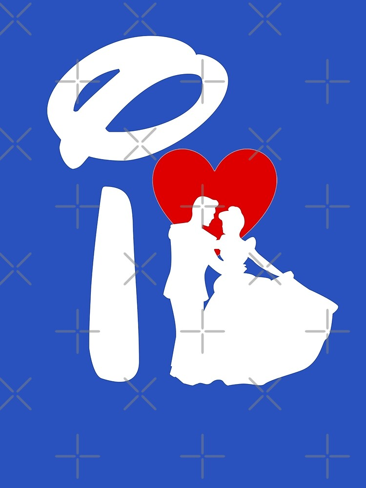 I Heart Happily Ever After (Inverted) by ShopGirl91706