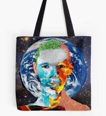 Eemental god Tote Bag