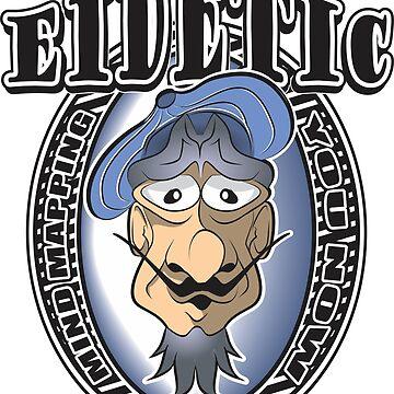 EIDETIC MEMORY EXPERT by MontanaJack