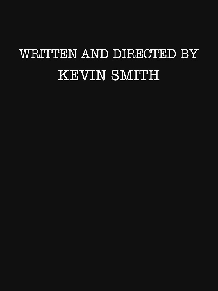 Clerks | Written and Directed by Kevin Smith by directees