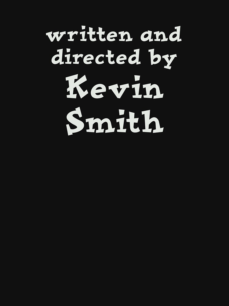 Mallrats | Written and Directed by Kevin Smith by directees