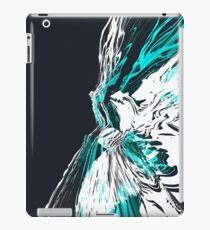 The Abyss No.01 iPad Case/Skin
