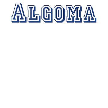 Algoma by CreativeTs