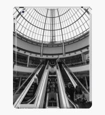 Canary Wharf Shopping iPad Case/Skin