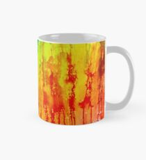 Smaug's Lair - colourful cave of the dragon Mug